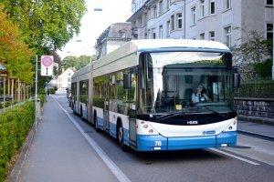 Между Стерлитамаком, Салаватом и Ишимбаем могут начать ходить троллейбусы