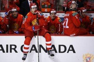 Три хоккеиста системы ХК «Салават Юлаев» поборются за «бронзу» Молодежного  ...