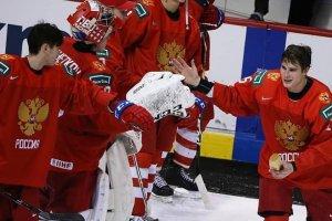 «Юлаевцы» Павел Шэн, Даниил Тарасов и Марк Рубинчик везут в Уфу бронзовые медали МЧМ