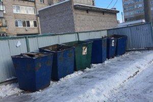 В Ишимбае вывоз твердых коммунальных отходов находится под контролем