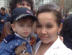 Пропавшие в Ишимбайском районе молодая мама и ее трехлетний сын нашлись