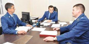 Ишимбайская межрайонная прокуратура рассмотрела в 2018 году более 800 дел