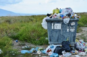 Определены тарифы за обращение с отходами в зоне № 3 Башкирии