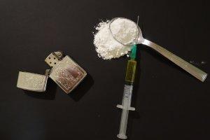 В Ишимбае полиция задержала наркомана