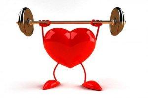 Назван способ, снижающий риск сердечного приступа