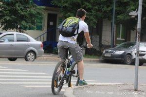 Жителей Башкирии призывают присоединиться к акции «На работу на велосипеде»