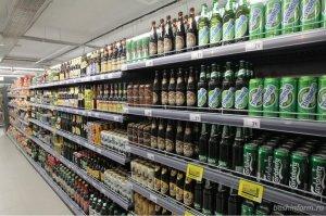 В магазинах Башкирии проверят качество алкоголя и продуктов