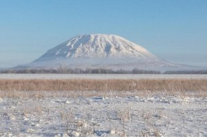 В Башкирии создан геопарк Торатау, сохраняющий особый статус шихан Тратау и Юрактау