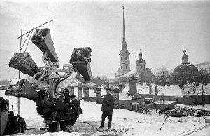 В Ишимбае расскажут о героях блокадного Ленинграда