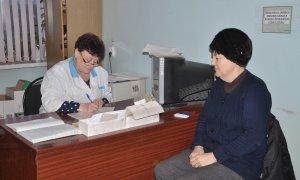 В Ишимбае, начиная с 26 января, можно пройти диспансеризацию