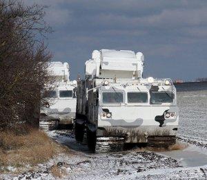 Военная техника на базе ишимбайского гусеничного транспортера поступит в во ...