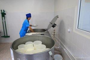 Радий Хабиров поручил проработать вопрос создания молочных кухонь в Башкири ...