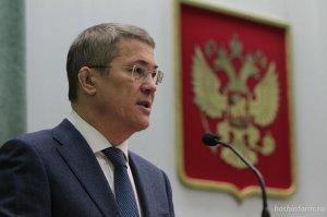 Радий Хабиров: Продажа контрафактного алкоголя - геноцид по отношению к наш ...