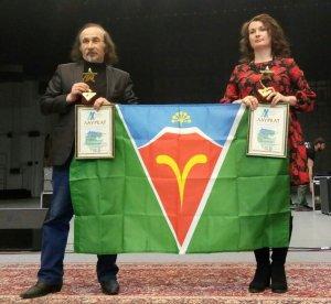 Художники из Ишимбая стали лауреатами проекта «Любимые художники Башкирии»