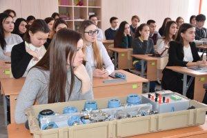 В Башкирии учителя предлагают пути внедрения программы «Взлетай!»