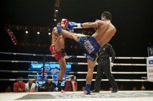 Ишимбайские кикбоксеры – призеры чемпионата ПФО