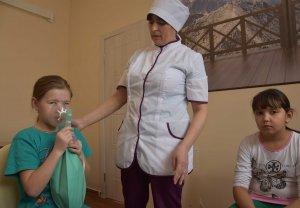 В Ишимбайском детском пульмосанатории будут оздоравливаться 50 детей из Сибая