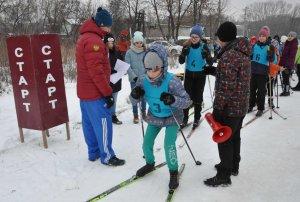 В Ишимбае проведут гонку «Лыжня России - 2019»