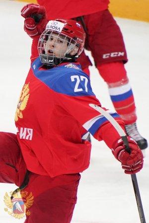 Уроженец Ишимбая открыл счет голам сборной России на «Турнире пяти наций»