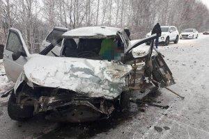 В Башкирии с начала 2019 года в ДТП погибли 30 человек