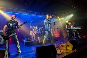 В Ишимбае выступит рок-группа «Павильон»