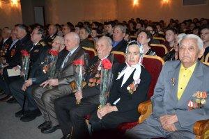 В Ишимбае в 2018 году на социальную поддержку ветеранов направлено более 200 миллионов рублей