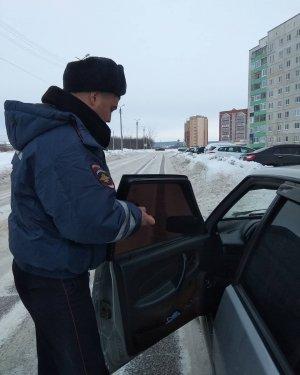 Восемь пьяных водителей задержаны за неделю в Ишимбайском районе