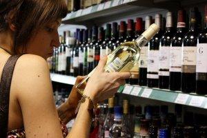 Готов законопроект о запрете продажи алкоголя гражданам до 21 года