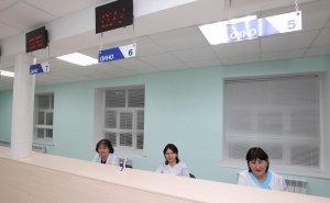 Проект маршрутизации пациентов в поликлиниках Башкортостана должен быть реализован до конца года
