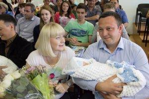 В Башкирии полномочия по оформлению 300 тысяч рублей за первенца передали новому органу