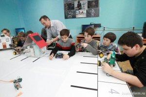 В Башкирии родители будут оплачивать кружки для детей электронными сертификатами