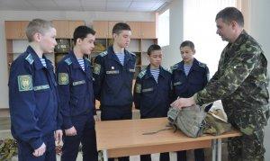 Ишимбайским кадетам есть с кого брать пример