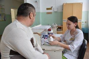 В Ишимбае лечебные учреждения на карантин не закрыты