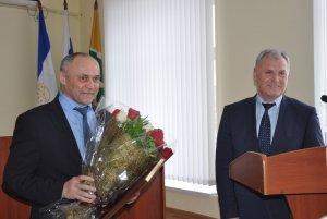 В Ишимбае администрацию муниципального района возглавил Азамат Абдрахманов