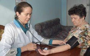 Здоровье нации начинается со здорового человека