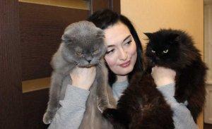 1 марта ишимбайцы вместе с жителями Планеты отмечают Всемирный День кошек