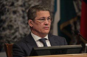 Радий Хабиров: В Башкирии больше не будет неприкосновенных крупных арендаторов леса