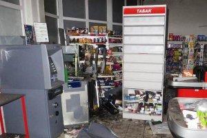 В Башкирии местный житель взорвал банкомат, чтобы похитить деньги