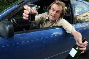 В Ишимбае за неделю выявили девять пьяных водителей
