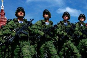 Молодых россиян продолжат призывать в армию