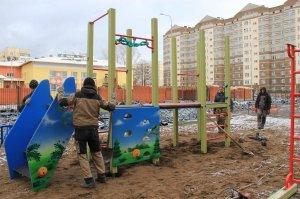 В Башкирии на реализацию программы по благоустройству дворов направят 1,7 м ...