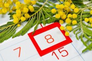 В честь 8 марта жителей Башкирии ждут трехдневные выходные
