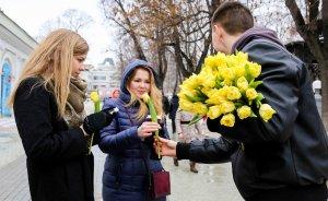 8 марта – праздники и события