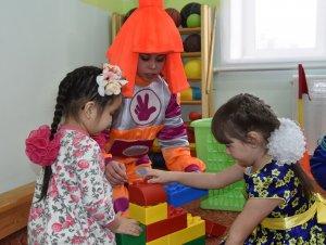 В Ишимбае провели семинар-практикум «Роль отца в воспитании дочери»