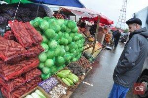 В Башкирии будут проводить сельхозярмарки, красивые «как в Москве»