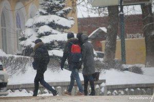 В Башкирии синоптики предупреждают об ухудшении погодных условий на текущей неделе