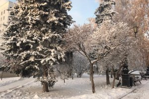 В Башкирии в конце недели похолодает до -11 градусов