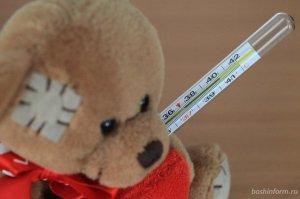 В Башкирии заболеваемость ОРВИ и гриппом снизилась на 19%