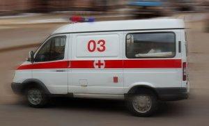 В Ишимбае в аварии пострадали три человека