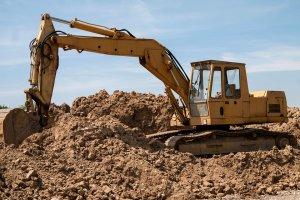 В Ишимбае коммерческая фирма оштрафована за незаконную добычу песчано-гравийной смеси